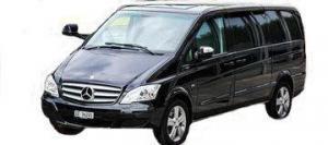 mercedes-minivan