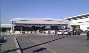 NCC Roma - Aeroporto di Ciampino