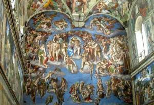 Arte in Vaticano