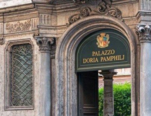 Museum of Doria Pamphilj