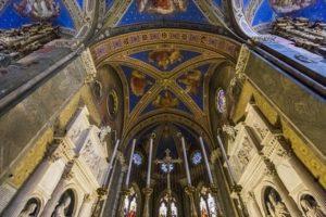 Civitavecchia to Rome Santa Maria Sopra Minerva