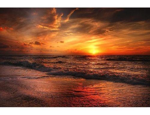 Il mare a Civitavecchia