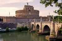 ncc roma Castel Sant'Angelo