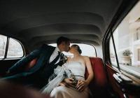 Servizio per matrimoni