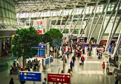 Collegamenti aeroportuali